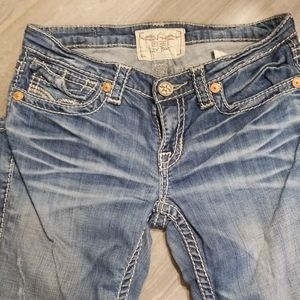 Liv Boot Jeans